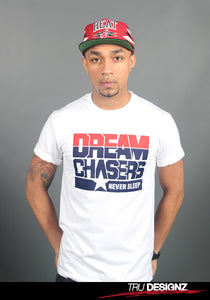 **Sale** Dreamchasers Never Sleep T-Shirt