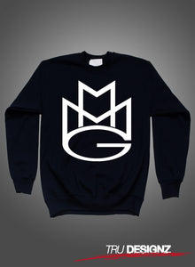 MMG Maybach Music Group Logo Sweatshirt