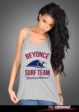 Beyoncé Surf Team Womens Vest