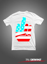 America's Middle Finger T-Shirt