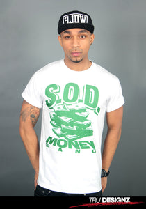Soulja Boy SOD Money Gang T-shirt