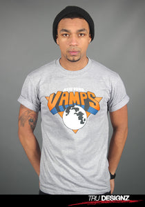 Jim Jones New York Vamps T-Shirt