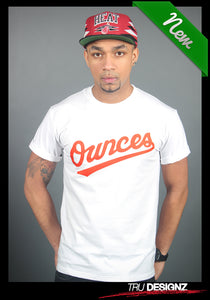 Baltimore Orioles Ounces T-Shirt