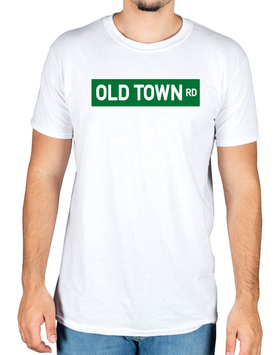 Lil Nas X old town road T-Shirt
