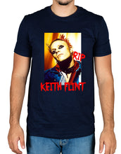 Keith Flint Prodigy RIP T-Shirt