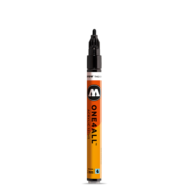 MOLOTOW™ ONE4ALL™ 127HS 2 MM