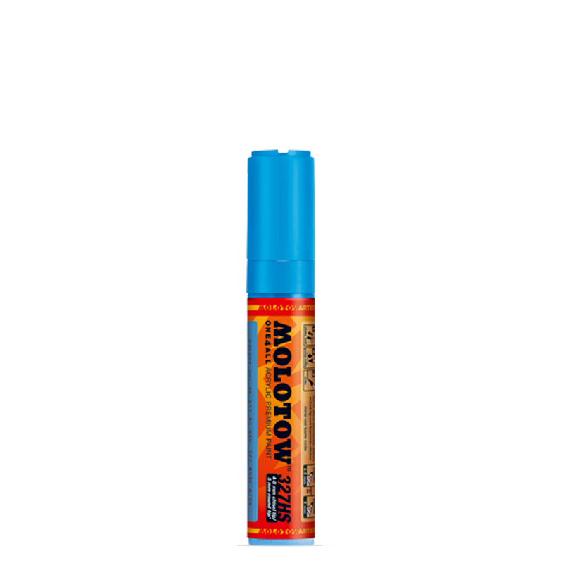 MOLOTOW ONE4ALL™ 327HS 4 - 8 MM