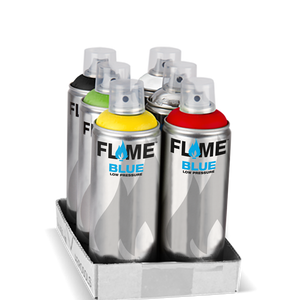 FLAME™ BLUE TRYOUT-PACK