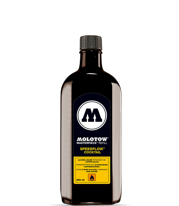 MOLOTOW™ SPEEDFLOW COCKTAIL
