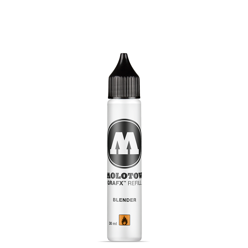 MOLOTOW™ BLENDER REFILL 30 ML