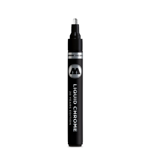 MOLOTOW™ LIQUID CHROME MARKER 4 MM