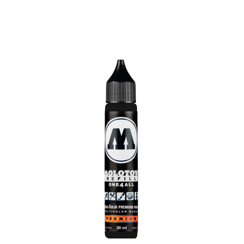 MOLOTOW™ ONE4ALL REFILL 30 ML