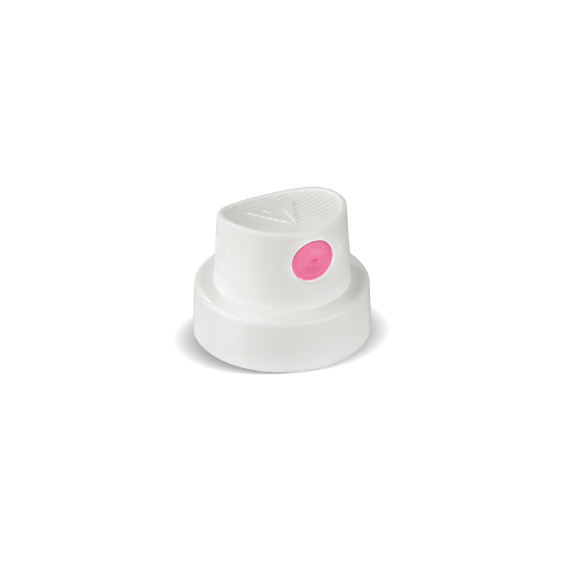 CAP SUPERFAT (WHITE/PINK)