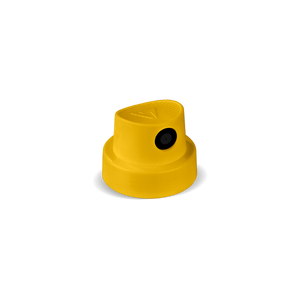 FAT CAP YELLOW (YELLOW/BLACK)