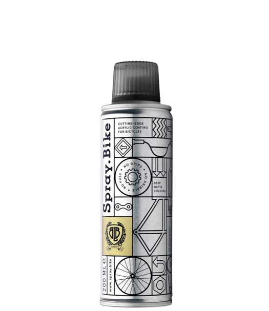 SPRAY.BIKE POCKET CLEARS 200ML