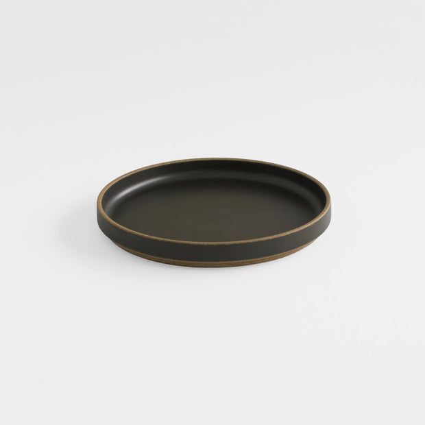 Side Plate in Black