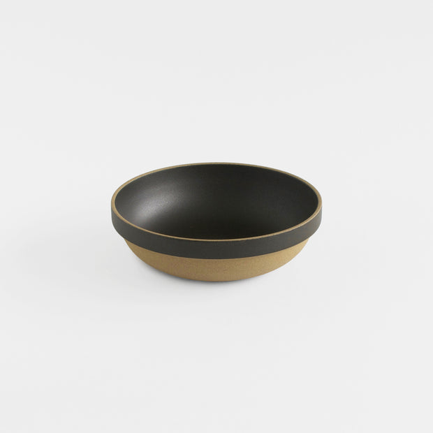 Cereal Bowl in Black
