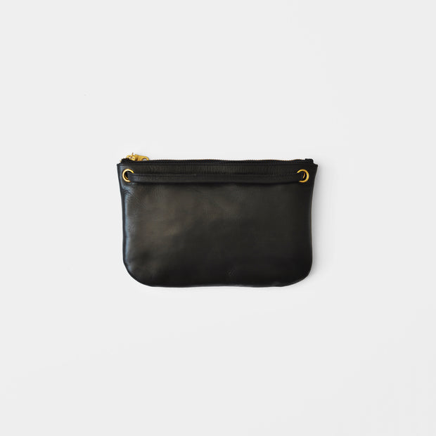 Bahru Mini Florence in Black