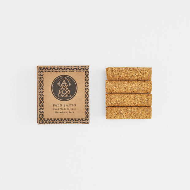 Palo Santo Incense Bars