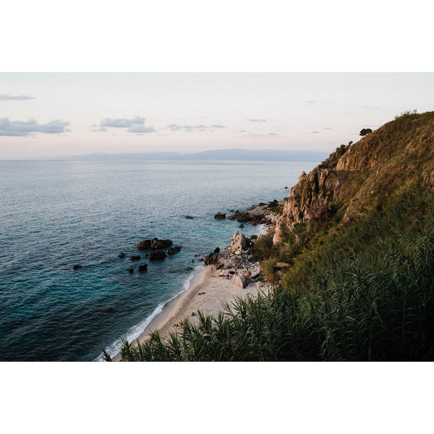Parghelia, Calabria By Rhianna May