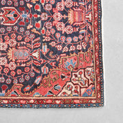 Antique Turkish Rug