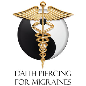Pain Free Daith Piercing for migraine in Harley Street
