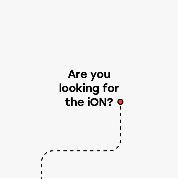 Are you looking for the iON?