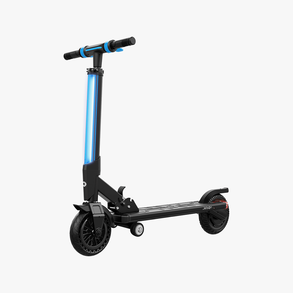 Folding Electric Scooter >> Bio Folding Electric Scooter