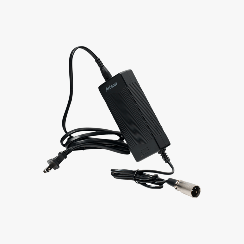 Breeze Electric Scooter Charger Jetson Electric Bikes