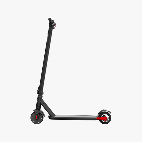 Element Folding Electric Scooter Black/Red