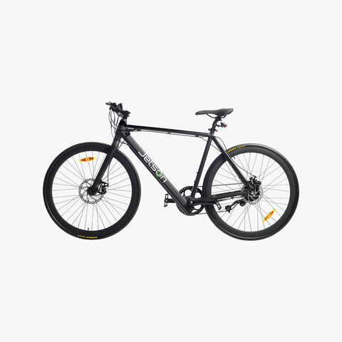 Arrow Electric Bike Black