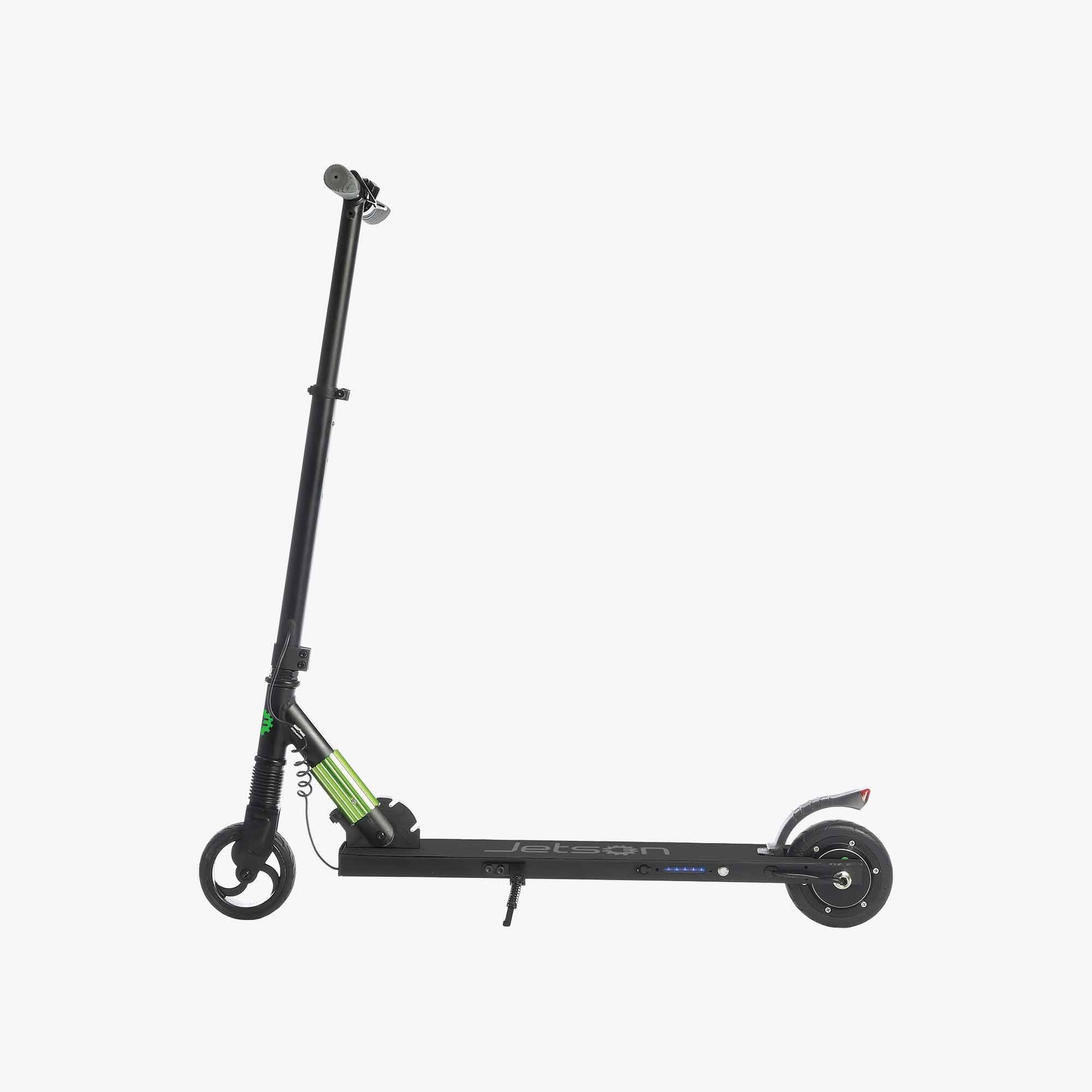 jetson cruise folding electric scooter jetson electric bikes