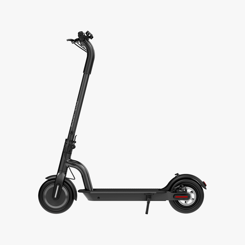Eris Electric Scooter Black