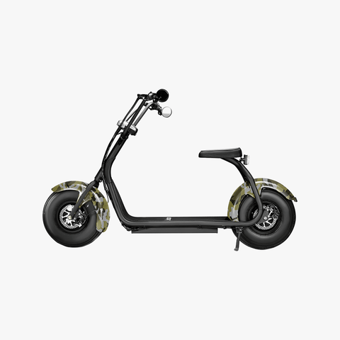 Electric Bikes Fatboy Electric Bike