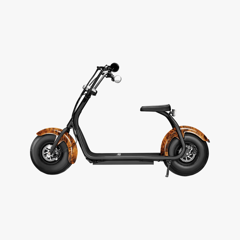 Fatboy Electric Bike Flame