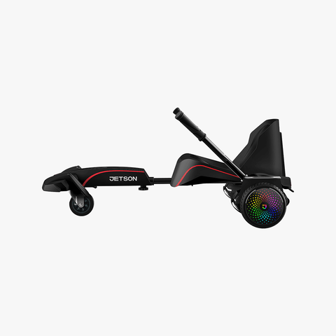 Impulse Jetkart Combo Black