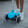 Lumi Three Wheel Light Up Kick Scooter