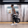 Metro Folding Electric Bike