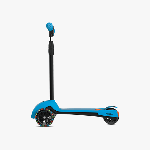 Mist Kick Scooter Blue
