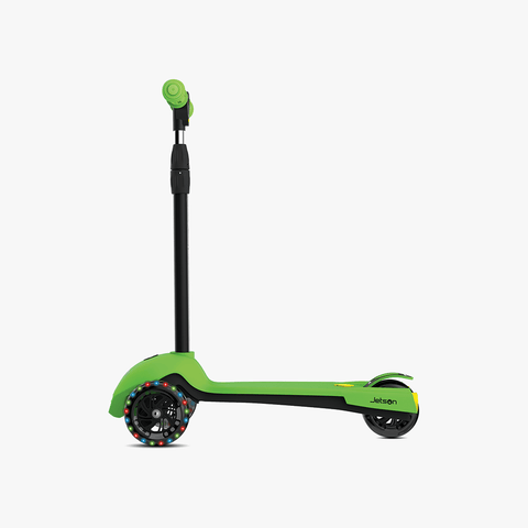 Mist Kick Scooter Green