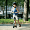 Orbit Light-Up Folding Kick Scooter