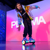 Plasma Luminous All-Terrain Hoverboard