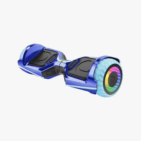 Rave Hoverboard Blue