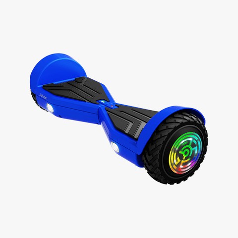 Rogue Hoverboard Blue