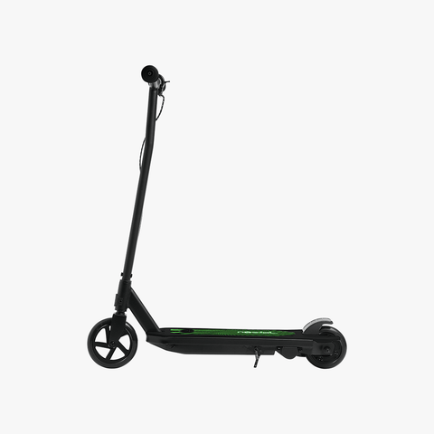 Slingshot Kids Electric Scooter Green