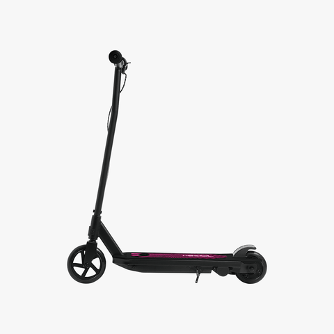 Slingshot Kids Electric Scooter Pink