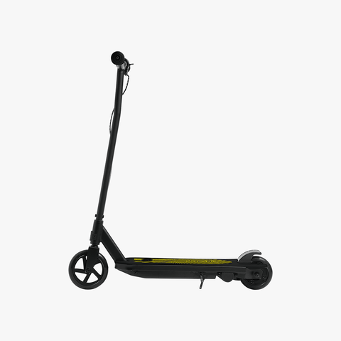 Slingshot Kids Electric Scooter Yellow