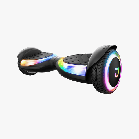 Sphere Hoverboard Black
