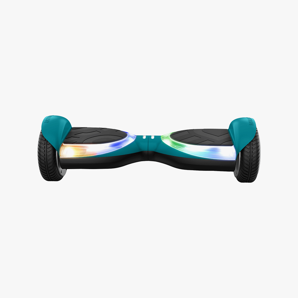 Sphere Hoverboard Jetson