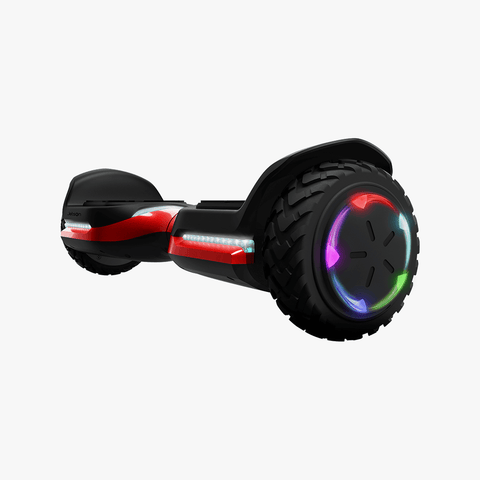 Nitro Hoverboard Red